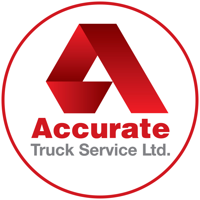 Accurate Truck Service LTD logo